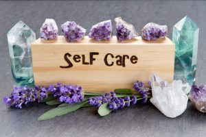 self care crystals